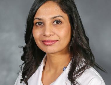 Shweta Agarwal, MD