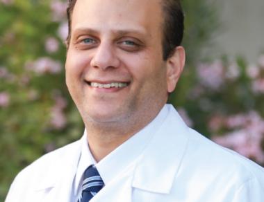 Abdul-Wahab Shararah, MD